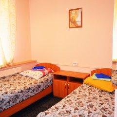 Мини-отель СтандАрт Стандартный номер с различными типами кроватей (общая ванная комната)