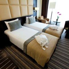 Гостиница Premier Dnister комната для гостей фото 2