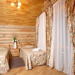 Гостиница Царьград 5* Коттедж с различными типами кроватей фото 3