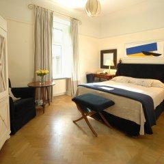 Гостиница Рокко Форте Астория 5* Номер Classic разные типы кроватей