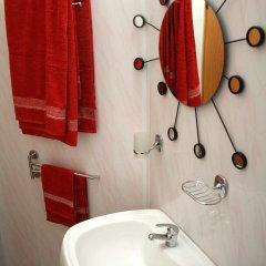 Мини-Отель на Сухаревской Стандартный номер с разными типами кроватей фото 16