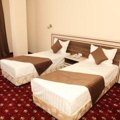 Отель Арцах 3* Стандартный номер разные типы кроватей фото 3