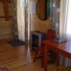 Мини-отель Панская Хата 2* Улучшенный коттедж с разными типами кроватей фото 2