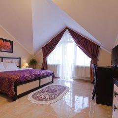 Гостиница Диамант 4* Номер Комфорт с различными типами кроватей фото 4