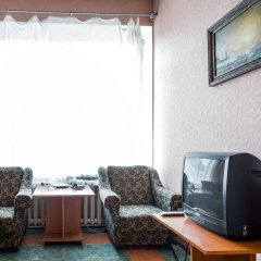 Гостиничный комплекс Жар-Птица Стандартный номер с различными типами кроватей фото 3