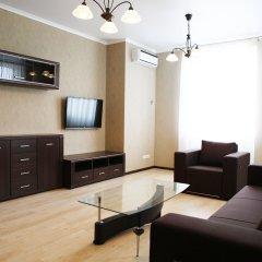 Апартаменты Киев Старз Апартаменты с разными типами кроватей