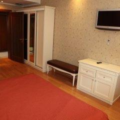 Гостиница Яхт-Клуб Новый Берег 3* Люкс с различными типами кроватей фото 2