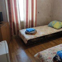 Гостиница Мечта + 3* Стандартный номер с разными типами кроватей