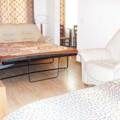 Апартаменты Luxury Kiev Apartments Театральная Апартаменты с разными типами кроватей фото 15