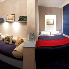 Гостиница Фортеция Питер 3* Улучшенный номер с двуспальной кроватью фото 2