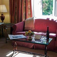 Отель Relais&Chateaux Orfila комната для гостей фото 19