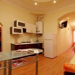 Апартаменты Как Дома 3 в номере