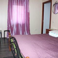 Клуб отель Времена Года 3* Люкс с различными типами кроватей фото 7