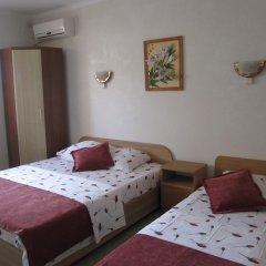 Мини-отель Вилла Блюз Стандартный номер с различными типами кроватей фото 8