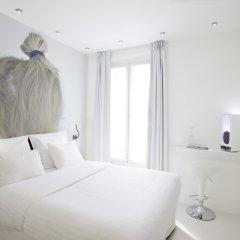 BLC Design Hotel 3* Стандартный номер с различными типами кроватей