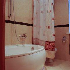Гостиница КиевЦентр на Малой Житомирской 3/4 Апартаменты с разными типами кроватей фото 18