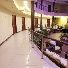 Отель Aquatek Resort and SPA интерьер отеля фото 11