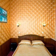 Гостиница Бристоль-Центральная Полулюкс с различными типами кроватей