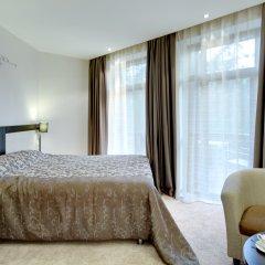 Гостиница Лесная Рапсодия Полулюкс с различными типами кроватей фото 4