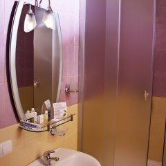 Гостиница Лермонтовский 3* Стандартный номер с различными типами кроватей фото 3