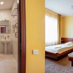 Гостиница Las Palmas комната для гостей