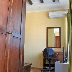 Гостевой дом Старый город Стандартный номер с разными типами кроватей фото 4
