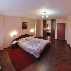 Комфорт Отель комната для гостей фото 8