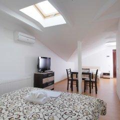 Апартаменты Дерибас Стандартный номер с различными типами кроватей