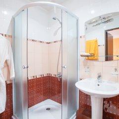 Мини-отель Jenavi Club Номер Комфорт с разными типами кроватей фото 12