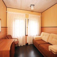 Гостиница Лесная Рапсодия Апартаменты с различными типами кроватей фото 5