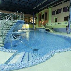 Отель Aquatek Resort and SPA детские мероприятия