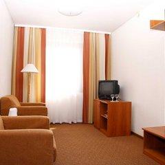 Отель Виктория 4* Номер категории Эконом фото 3
