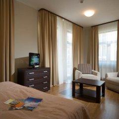 Апартаменты VALSET от AZIMUT Роза Хутор Апартаменты с различными типами кроватей фото 3