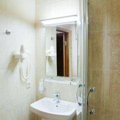 Гостиница Мальдини 4* Стандартный номер с различными типами кроватей фото 19