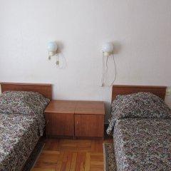 Гостиница Пансионат Кристалл Улучшенный номер с разными типами кроватей фото 2