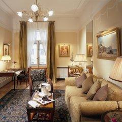 Belmond Гранд Отель Европа 5* Люкс Classic с различными типами кроватей