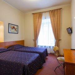Гостиница Невский Экспресс Стандартный номер с различными типами кроватей фото 7
