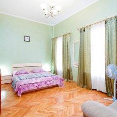 Апартаменты Feelathome на Невском Апартаменты с различными типами кроватей