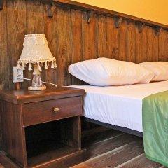 Гостевой дом Старый город Стандартный номер с разными типами кроватей фото 2