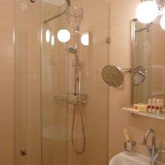 Гостиница Петровский Путевой Дворец 5* Стандартный номер с двуспальной кроватью фото 16