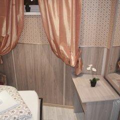 Гостиница Арт Галактика Номер категории Премиум с различными типами кроватей фото 4