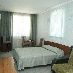 Гостиница Олимп 3* Стандартный номер разные типы кроватей фото 24