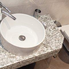 Отель Нанэ ванная фото 2