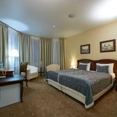 Гостиница Годунов 4* Люкс с разными типами кроватей фото 4