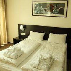 Отель Citadines City Centre Tbilisi 4* Апартаменты разные типы кроватей фото 7
