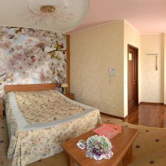 Гостиница Вилла Никита Стандартный номер с разными типами кроватей