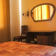 Гостиница Золотой Колос Стандартный номер разные типы кроватей фото 4
