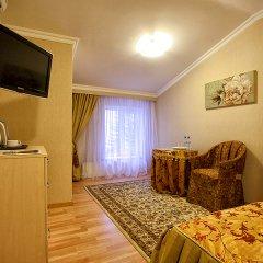 Бутик-отель Шенонсо 4* Стандартный номер разные типы кроватей