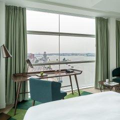 Отель Room Mate Aitana 4* Стандартный номер с различными типами кроватей фото 3