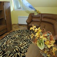 Гостиница Оазис 3* Люкс с различными типами кроватей фото 10